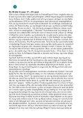 Sommer 2011 - Roskilde Kajakklub - Page 2
