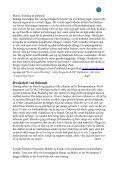 Sommer 2011 - Roskilde Kajakklub - Page 5