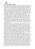 Sommer 2011 - Roskilde Kajakklub - Page 6