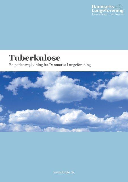 """Download pjecen """"Tuberkulose"""" - Danmarks Lungeforening"""