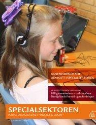 SpecialSektoren - Region Nordjylland