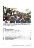 Rapport fra en faglig delegationsrejse til Colombia april 2012 ... - Page 2