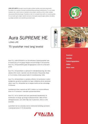 Supreme_HE - Aura Light
