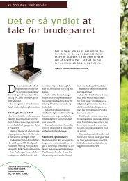 Læs Roskilde Stiftsblads anmeldelse - Vor Frelsers Kirke