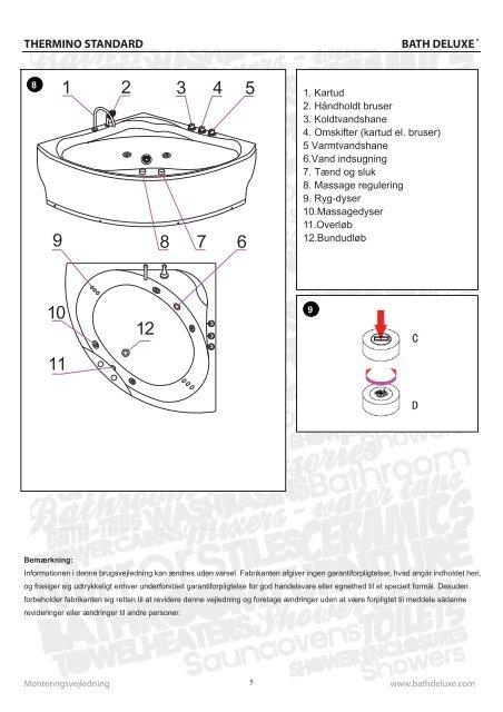 BOBLEBADEKAR - Bath Deluxe