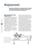 Kejsersnit - Foreningen Forældre og Fødsel - Page 2