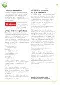 trygghetsavtale dekker uhell på dine - Page 5