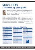 Velkomstbrochure Hest & Rytter.pdf - Skive Trav - Page 2
