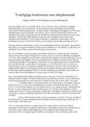Jeg har modtaget et brev fra mit barns skole - ps-skive.dk