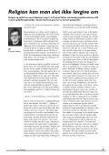Radikal Dialog - Radikale Venstre - Page 7