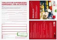 SuperBrugsen-folder - forum