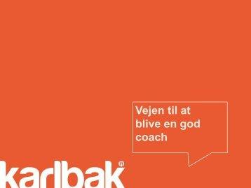 Margrete Bak - Imidt