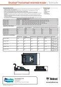Brushcat™ horizontaal roterende maaier | Aanbouwdelen - Bobcat.eu - Page 2