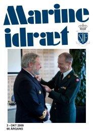 Nr. 3 - Søværnets Idrætsforening