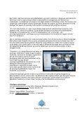 Intelligent videoovervågning sikrer værdierne hos ... - Milestone - Page 3