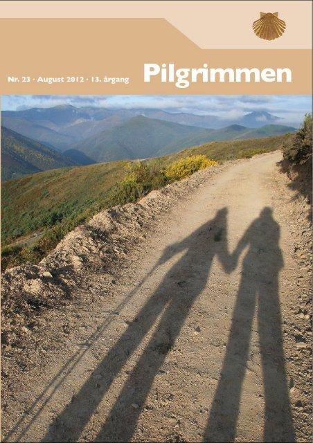 Caminoens smerte... - Foreningen af Danske Santiagopilgrimme