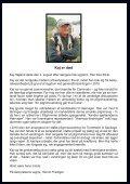 Caminoens smerte... - Foreningen af Danske Santiagopilgrimme - Page 4