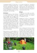 Caminoens smerte... - Foreningen af Danske Santiagopilgrimme - Page 7