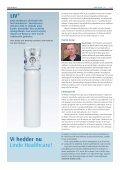 Aura Vitalis 2009/1 (PDF 601 KB) - Linde Healthcare - Page 3