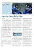 Aura Vitalis 2009/1 (PDF 601 KB) - Linde Healthcare - Page 6