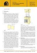 Demontering og oppsetting av eldre ildsteder 752.130 Del I - Page 7
