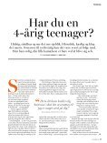 Læs hele artiklen fra Vores Børn her - Hinge Thomsen - Page 2