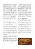 Drastisk fald i arbejdsulykker Fyrværkeri – fascinerende og farligt - Page 6