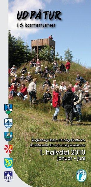 Aktivitetskalender - ud på tur - Struer kommune