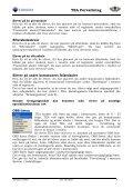 Introduktion til TEA Grønland Forvaltning - Tabulex - Page 7