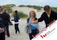 Årsskrift 2009 - Efterskolen blandt efterskoler Nordjylland|Idræt