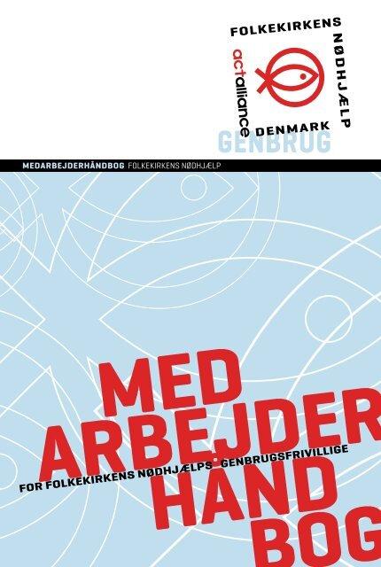 Hent medarbejderhåndbogen her (kort) (3,86 MB) - Folkekirkens ...