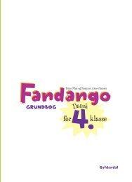 andango - Syntetisk tale