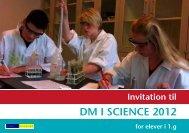 DM I SCIENCE 2012 - Emu