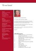 Nr. 3 · oktober 2010 · 5. Årgang - Socialdemokraterne på Nordfyn - Page 2