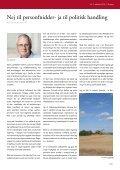 Nr. 3 · oktober 2010 · 5. Årgang - Socialdemokraterne på Nordfyn - Page 3
