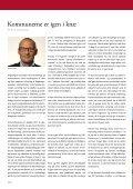 Nr. 3 · oktober 2010 · 5. Årgang - Socialdemokraterne på Nordfyn - Page 4