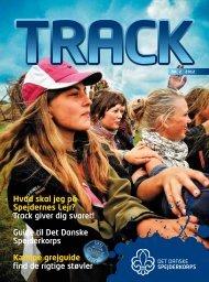Track giver dig svaret! - Det Danske Spejderkorps