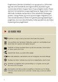 SÅDAN PASSER DU DIN PRAGTFINKE - Dyrenes Beskyttelse - Page 2