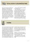 SÅDAN PASSER DU DIN PRAGTFINKE - Dyrenes Beskyttelse - Page 3