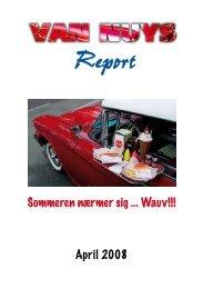 10. marts juni nr. - Van Nuys Car Club Denmark