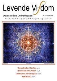 Magasinet 3 - 2009.indd - Center for levende visdom