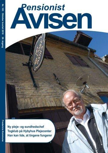 oktober2010 (pdf-1Mb) - Fredericia Kommune