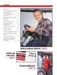Valtra Team 1/1999 - Page 3