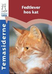 Katten 2-2000 - Kattens Værn
