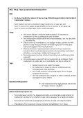 Fokusprojekt Indkøring / modtagelse af nye m - Page 4