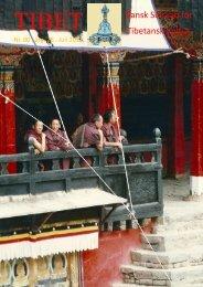 Tibet 80 (DSTK) - Dansk Selskab for Tibetansk Kultur