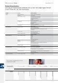 Arbejdssikkerhed - Bosch el-værktøj - Page 2