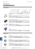 Arbejdssikkerhed - Bosch el-værktøj - Page 4