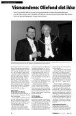 Sander støtter Herning - FORSKERforum - Page 4