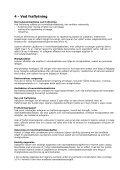 Vedligeholdelsesreglement - Frederikshavn Boligforening - Page 3